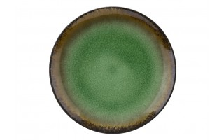 Talerz płytki 25,4cm Beryl