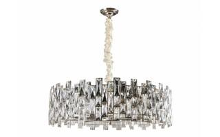 Lampa wisząca kryształowa Jewel 60215/10