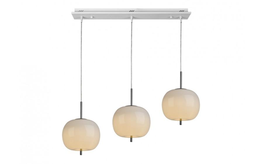 Lampa wisząca Jabłko MD5069B-3
