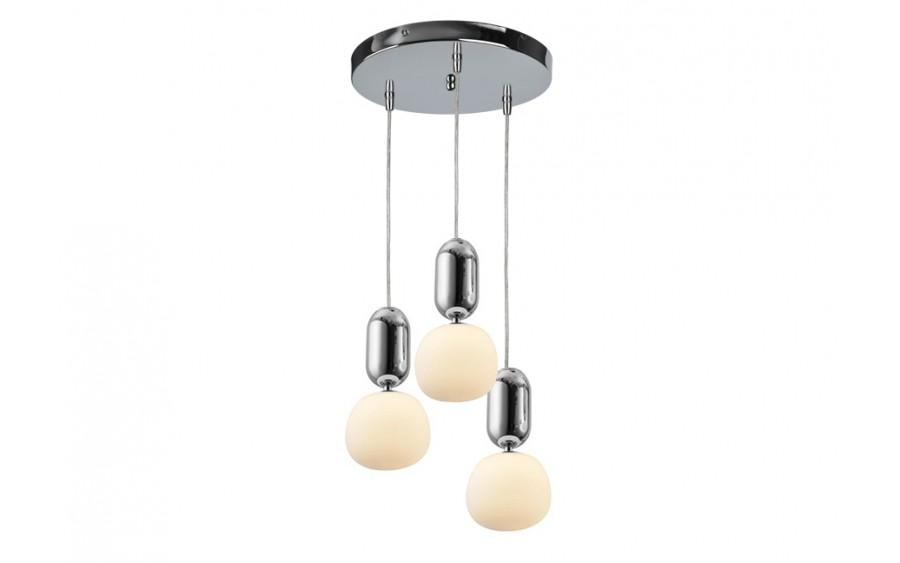 Lampa wisząca Pearl AD15009-3B