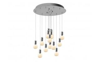 Lampa wisząca Pearl AD15009-14B