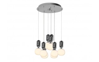 Lampa wisząca Pearl AD15009-9B
