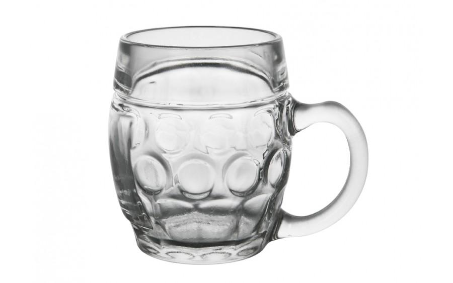 Kufel 0,3L Oberglas