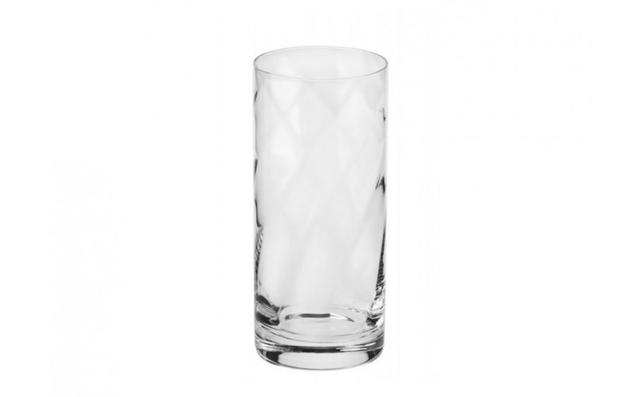 Szklanka do drinków 380ml Romance Krosno