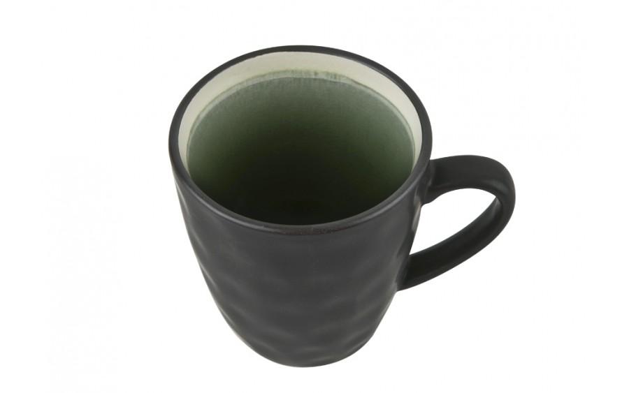 Kubek 350ml Origin green