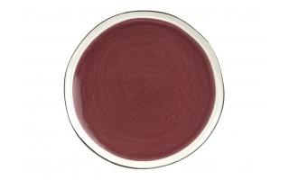 Talerz płytki 26,5cm Origin raspberry