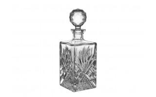 Karafka kryształowa 0,75L Elington Bohemia