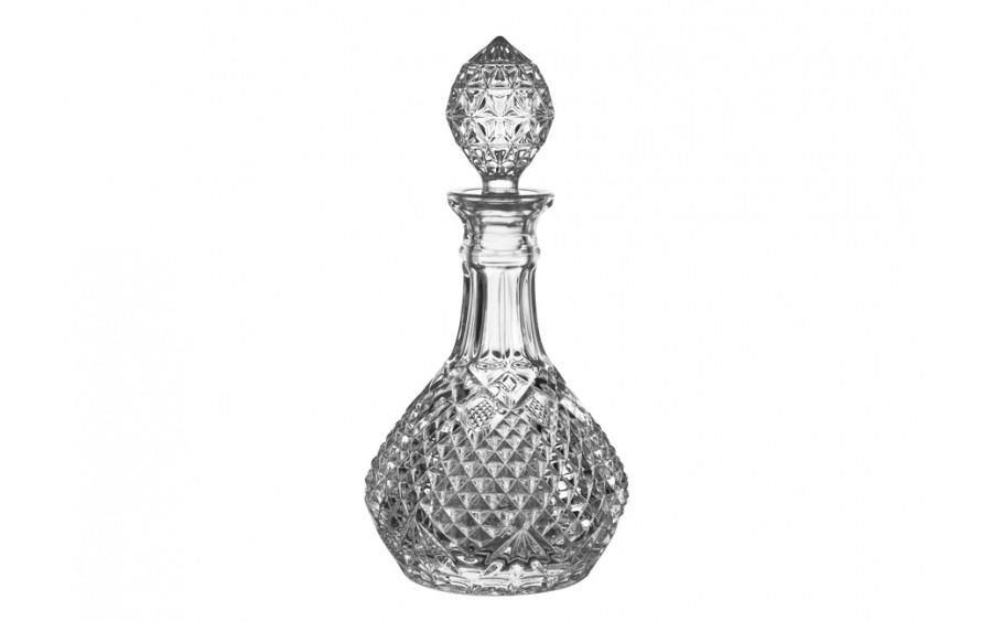 Karafka kryształowa 0,75L Bohemia 40700
