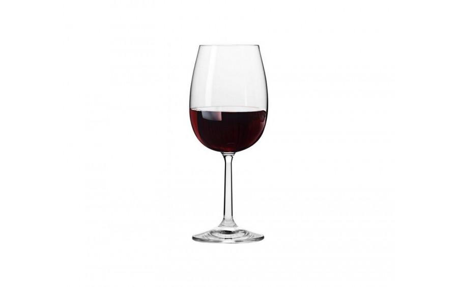 Kieliszek 350ml do wina czerwonego Pure Collection