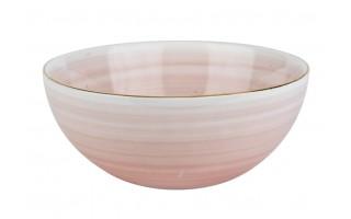 Salaterka 15cm Artsenal Pink