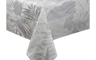 Obrus 140x210cm Venezuela 007 j. szary