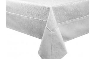 Obrus 140x250cm Bruno 099 White