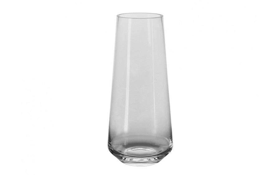 Wazon szklany 40cm