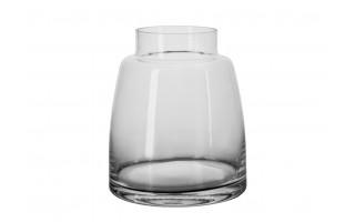 Wazon szklany 27cm