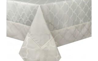 Obrus 140x210cm Hugo Cream