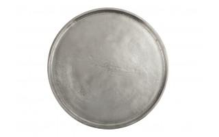 Talerz aluminiowy dekoracyjny 31cm