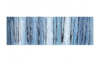 Obraz na płótnie 50x150cm Kreski