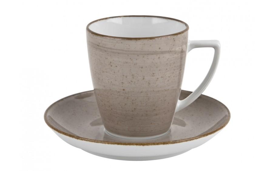 Filiżanka 200ml ze spodkiem Boss Coffee Latte