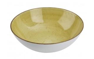 Salaterka 21cm Boss Żółty