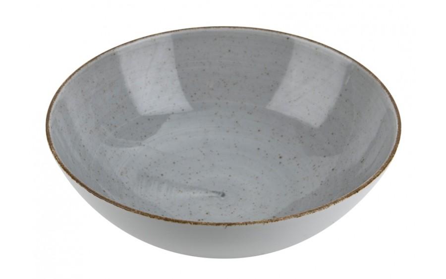 Salaterka 21cm Boss Grey
