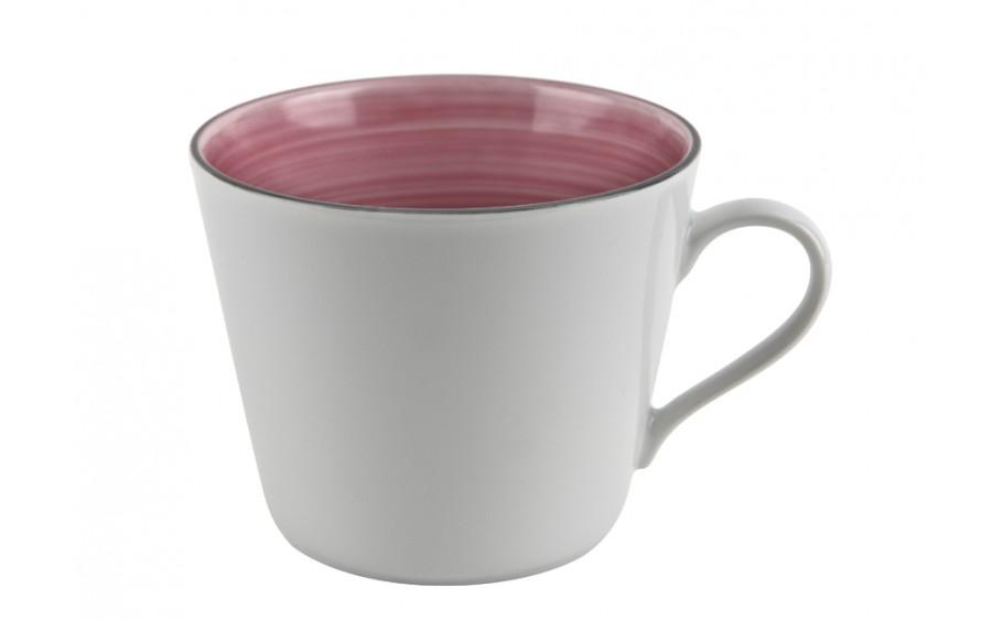 Kubek 400ml Joy Pink