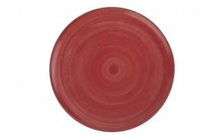 Talerz płytki 27,5cm Joy Red