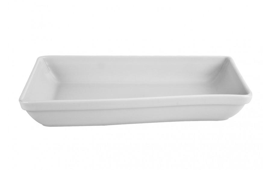 Naczynie porcelanowe GN 1/2 H-5,5cm