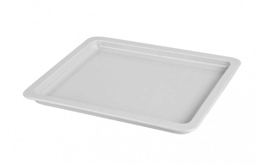 Naczynie - pojemnik GN 1/2 H-2,5cm
