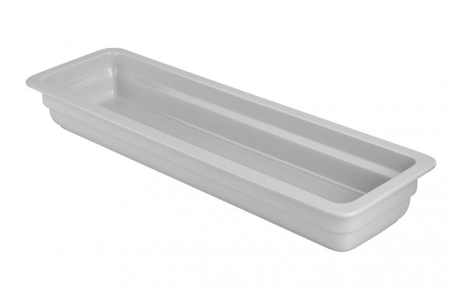 Naczynie - pojemnik GN 2/4 H-7cm