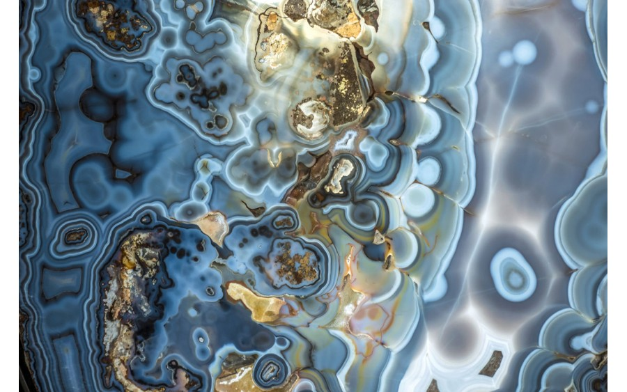 Obraz szklany 120x80 Illusion