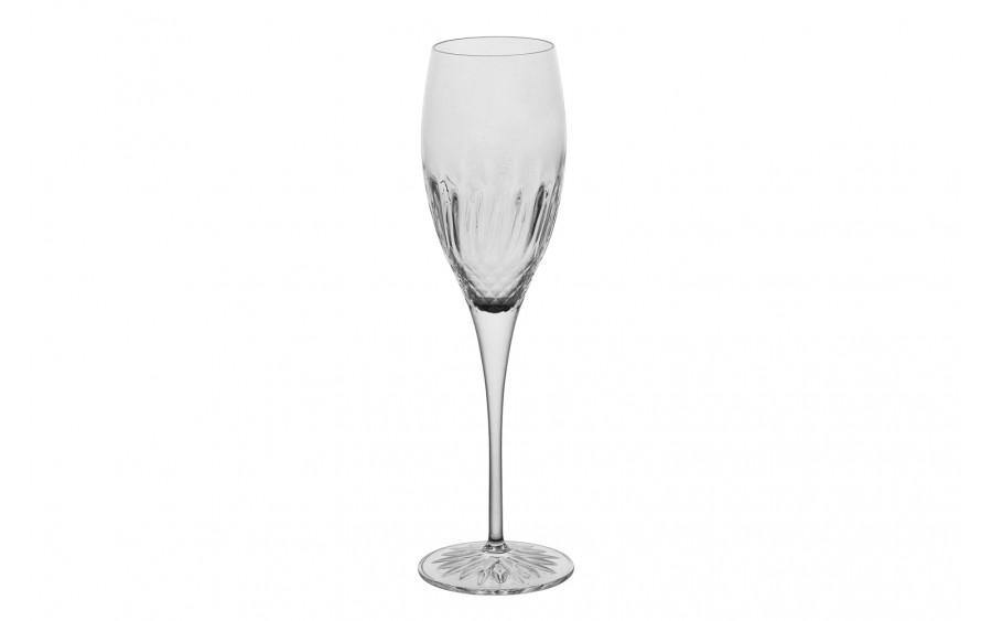 Kieliszek do szampana 220ml Diamante