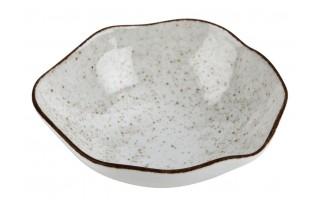 Salaterka 14cm Stone Age Cream