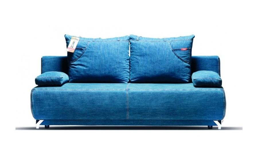 Denim 3FBA sofa