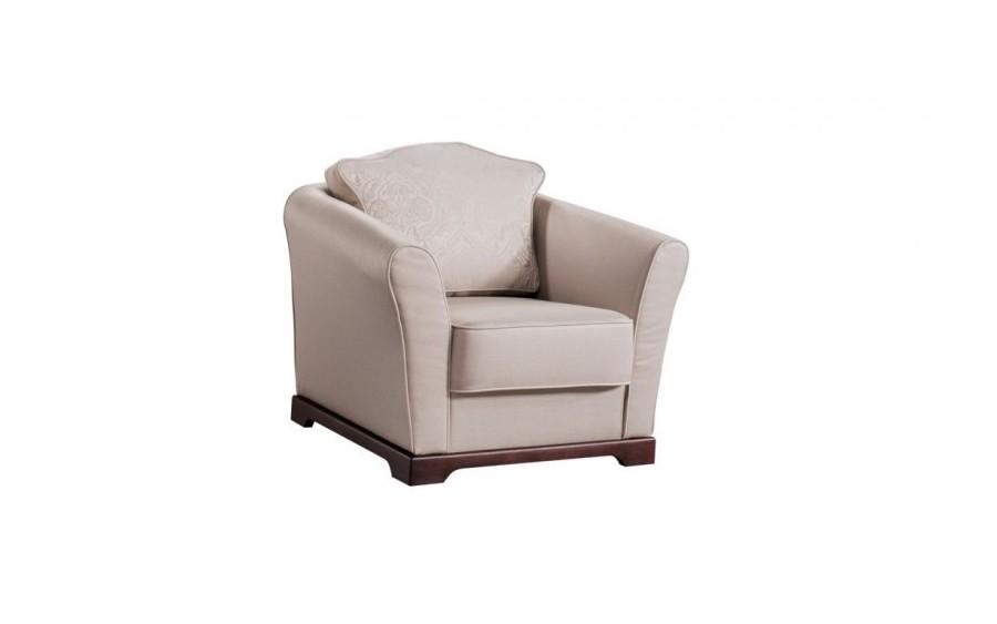 Loretta 1S fotel