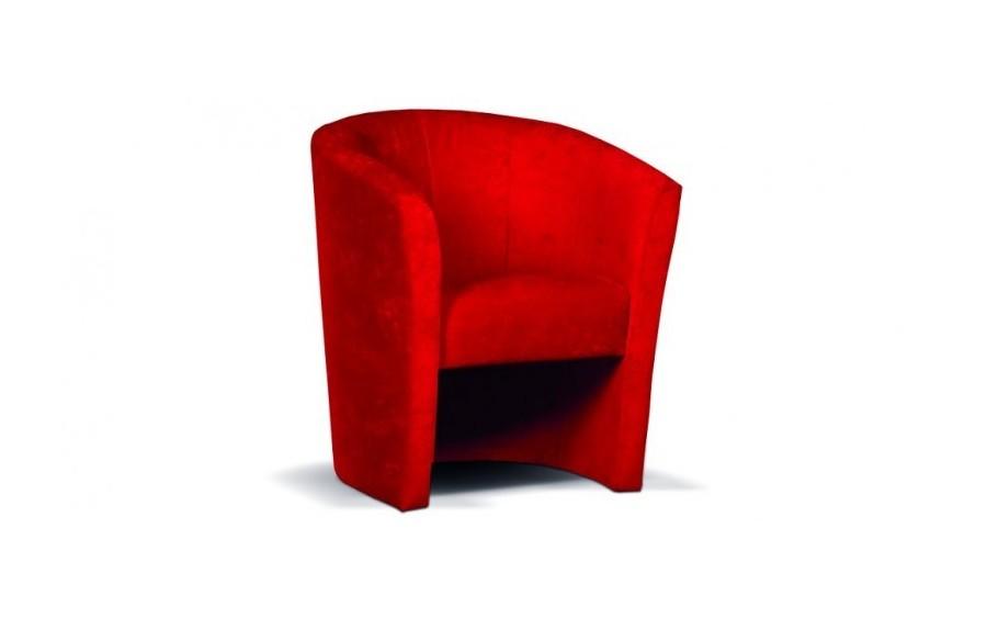 Milano 1S fotel