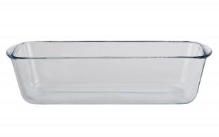 Keksówka żaroodporna 12x31cm Pyrex