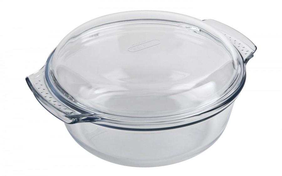 Naczynie żaroodporne 5 L Pyrex