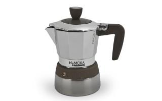 Ekspres do parzenia kawy MyMoka Induction 3TZ