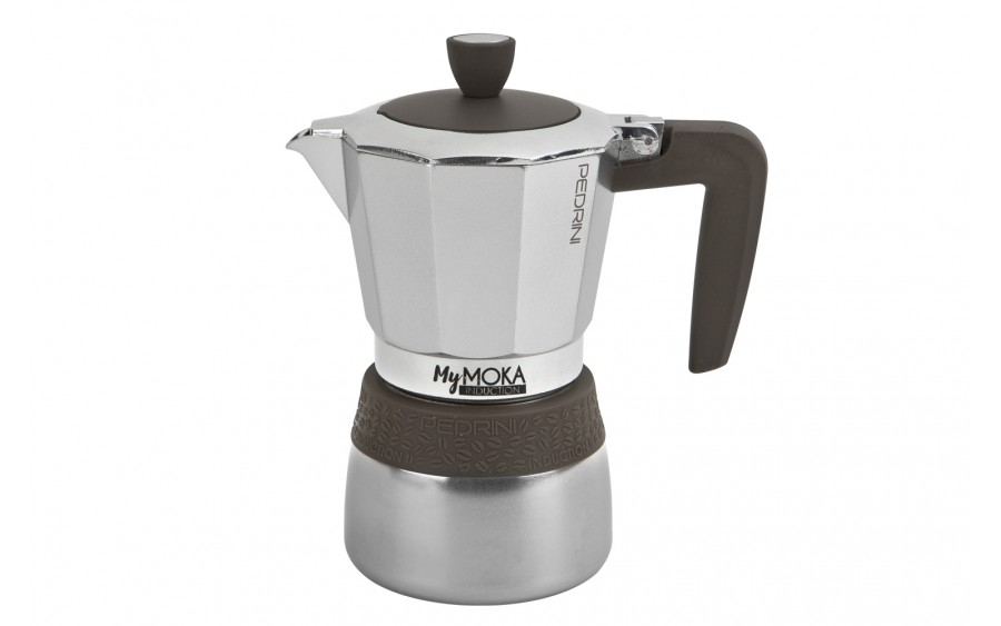 Ekspres do parzenia kawy MyMoka Induction 6TZ