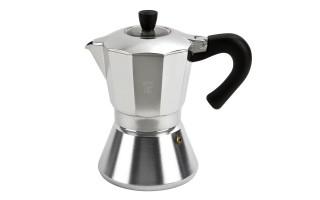 Ekspres do parzenia kawy Bellexpress 6TZ indukcja