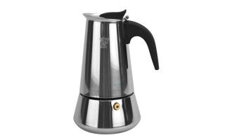 Ekspres do parzenia kawy Steelexpress 6TZ indukcja