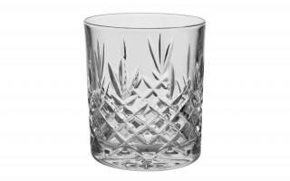 Szklanka Bohemia Whisky Kłosy 9,5cm