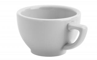 Filiżanka do espresso z wysokim uchem