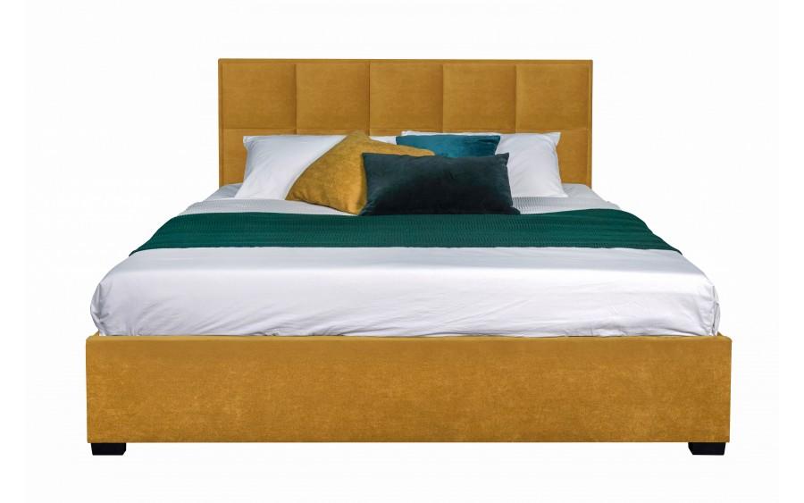 Łóżko tapicerowane 180x200cm Alicja