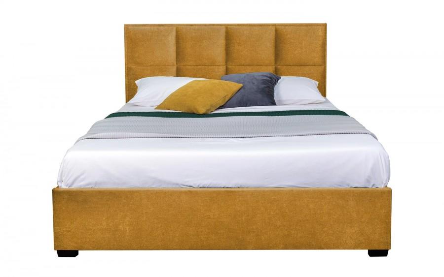 Łóżko tapicerowane 160x200cm Alicja