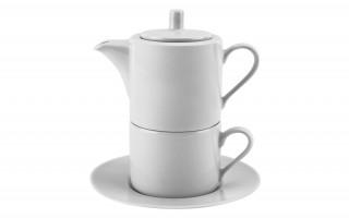 Komplet herbata 1/3 Solo Astra