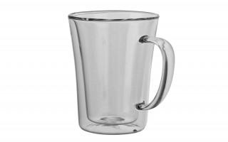 Szklanka z podwójną ścianką 250 ml.