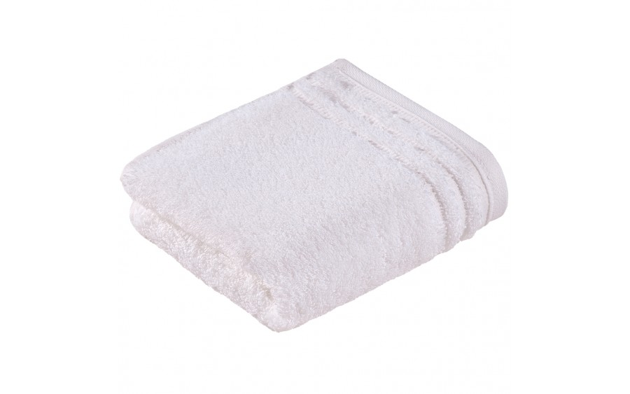 Ręcznik biały 30x50 Vienna