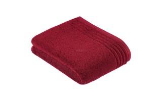 Ręcznik bordo 67x140 Vienna