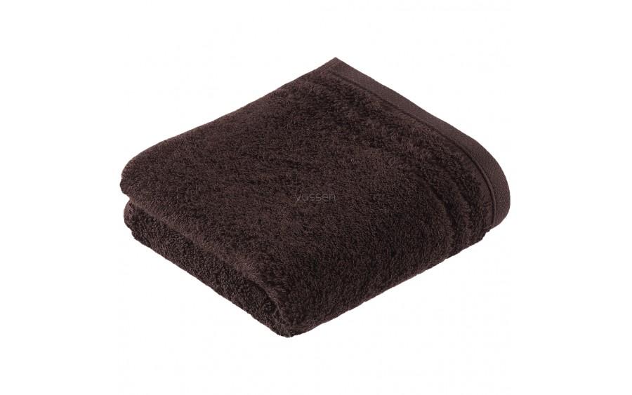 Ręcznik brązowy 30x50 Vienna
